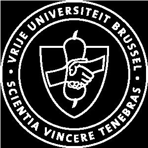 Marketing bureau Kortrijk - Mioo Design - Klant Logo VUB - West-Vlaanderen