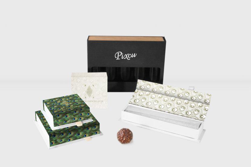 Marketing bureau Kortrijk - Mioo Design - Originele luxe verpakkingen - West-Vlaanderen