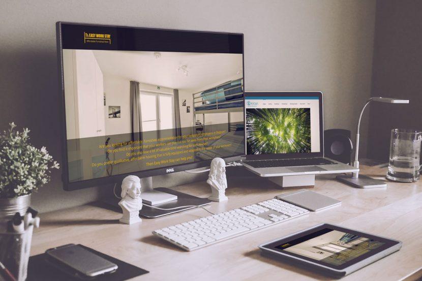 Marketing bureau Kortrijk - Mioo Design - Webdesign - Website - Digitaal - West-Vlaanderen